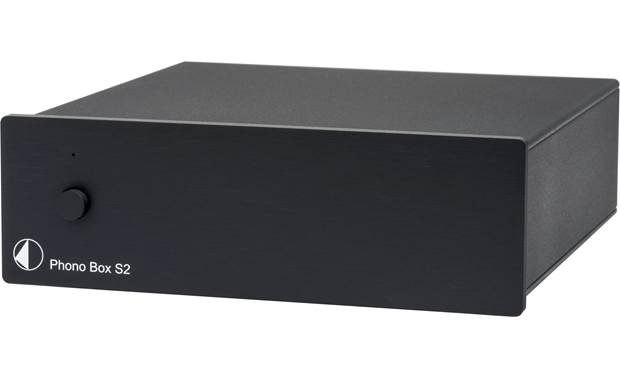 Pro-Ject Phono Box S2 Front