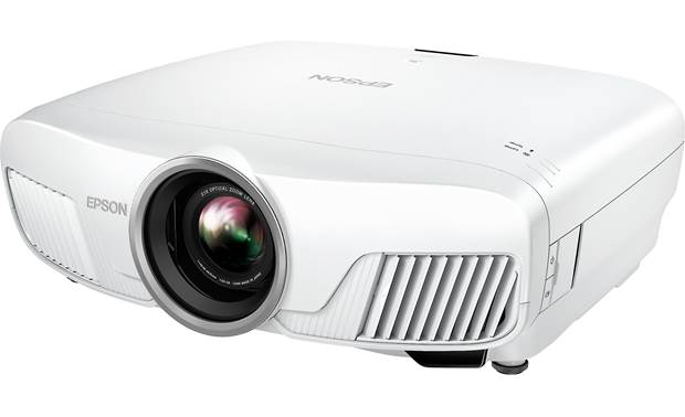 Epson Home Cinema 4010 Front