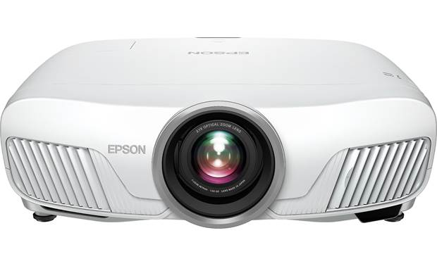 Epson Home Cinema 4010 Front view