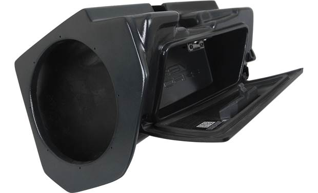 SSV Works 170-RZ3-GB10U Polaris RZR sub enclosure
