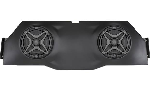 SSV Works 170-WP3-RZ3O+2A Add 2 more speakers to your RZR audio system