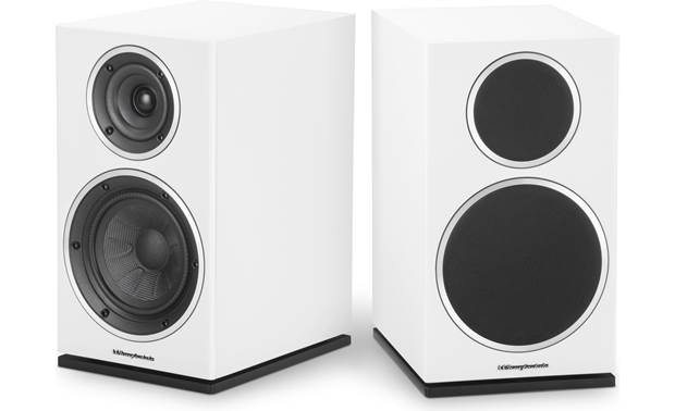 Wharfedale Diamond 225 Front