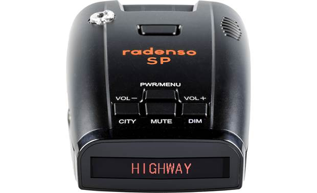 Radenso SP Front