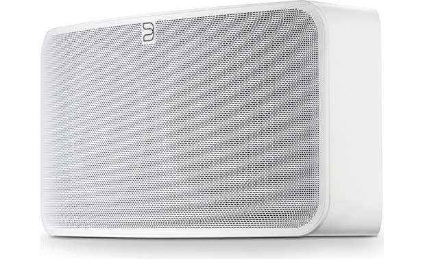 Bluesound Pulse 2i White - right front