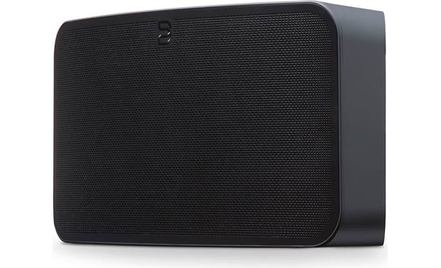 Bluesound Pulse Mini 2i Black - right front