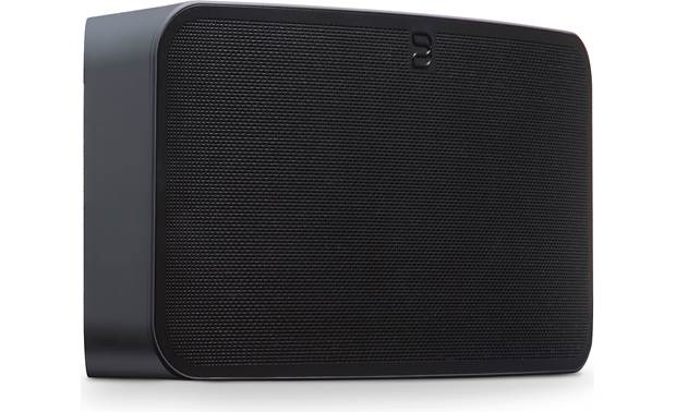 Bluesound Pulse Mini 2i Black - left front