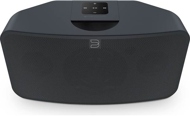 Bluesound Pulse Mini 2i Black - front