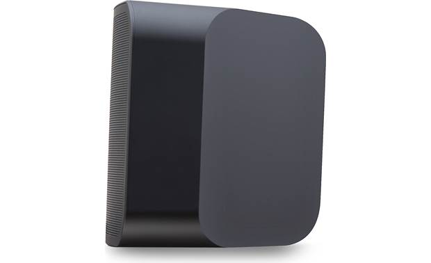 Bluesound Pulse Mini 2i Black - right profile