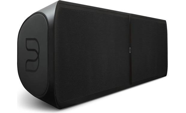 Bluesound Pulse Soundbar 2i Black - left front