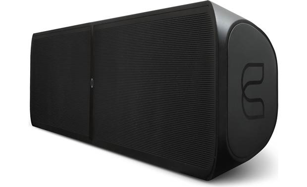 Bluesound Pulse Soundbar 2i Black - right front