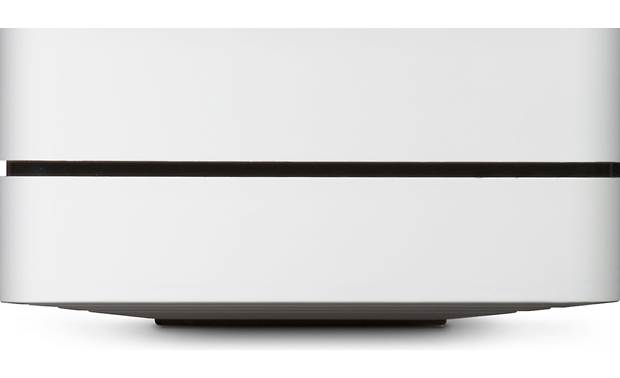 Bluesound Vault 2i White - profile