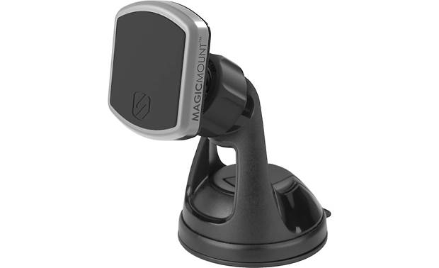Scosche MPWD2-XTPR magicMOUNT™ PRO Get a secure hold on your dash or window with this Scosche MagicMount