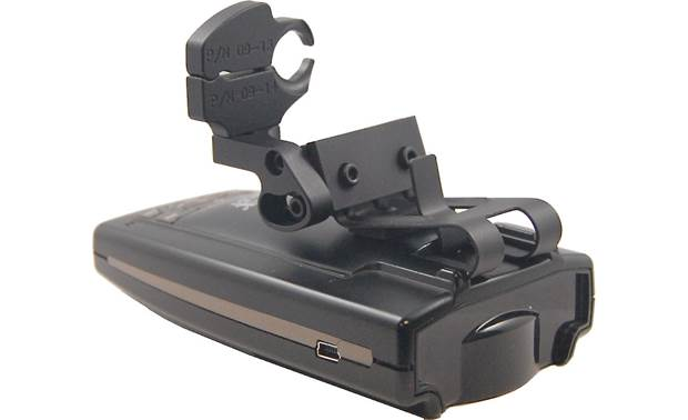 BlendMount BBE-2021 Custom-Fit Radar Detector Mount Other