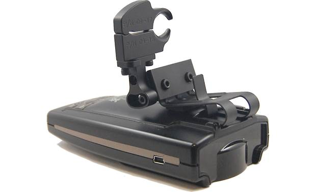 BlendMount BBE-2025 Custom-Fit Radar Detector Mount Other
