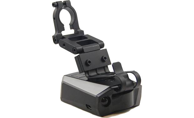 BlendMount BCB-2000R Universal-Fit Radar Detector Mount Other