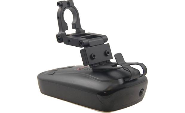 BlendMount BK4-2000R Universal-Fit Radar Detector Mount Other