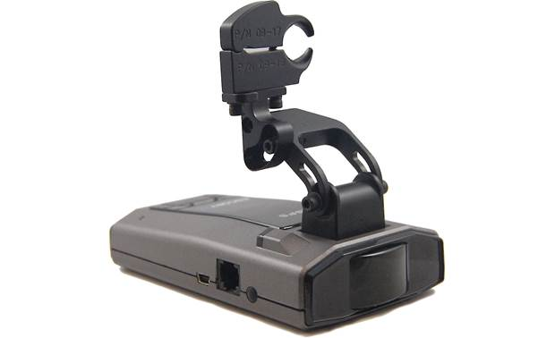 BlendMount BMG-2025 Custom-Fit Radar Detector Mount EZ Mag magnetic mount not included