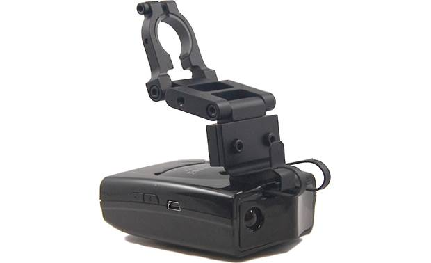 BlendMount BRD-2000R Universal-Fit Radar Detector Mount Other