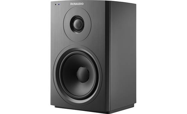 Dynaudio Xeo 10 Tweeter and woofer each get 65 watts of amplification