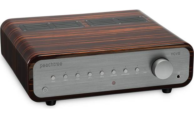 Peachtree Audio Nova300 XL Front