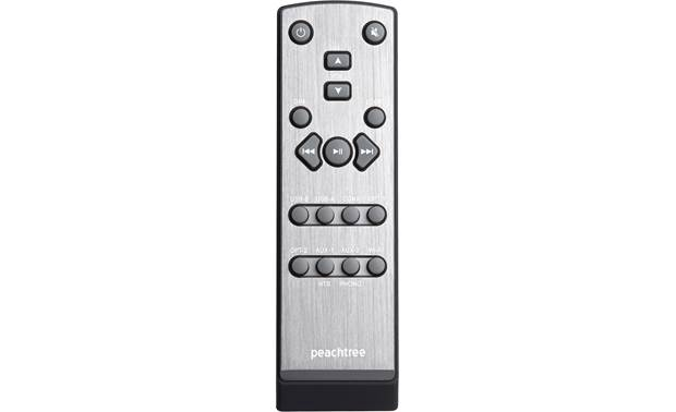 Peachtree Audio Nova300 XL Remote
