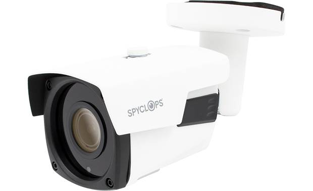 Metra Spyclops IP Bullet Camera Front