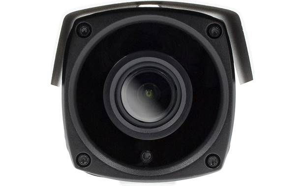 Metra Spyclops IP Bullet Camera 5X optical zoom is remotely adjustable