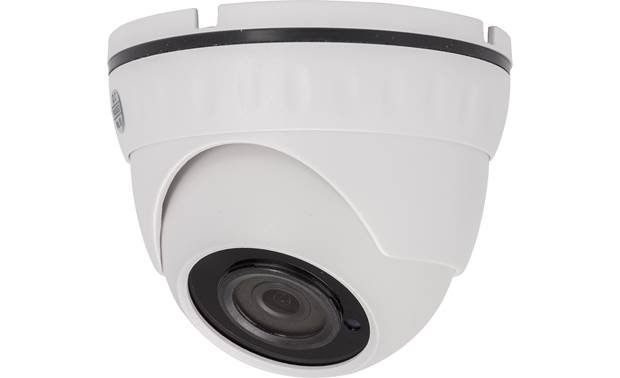 Metra Spyclops Mini Dome Camera Front
