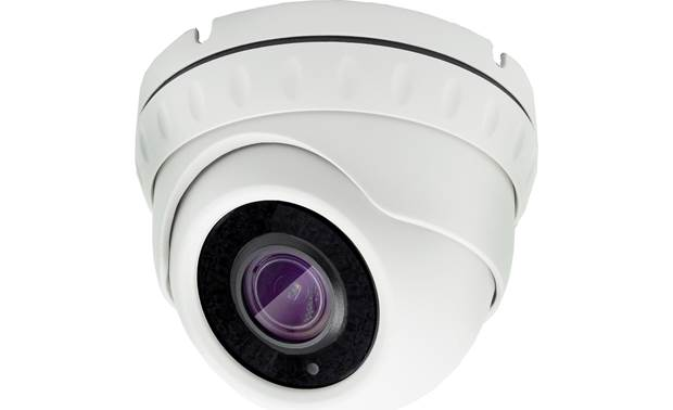 Metra Spyclops IP Dome Camera Front