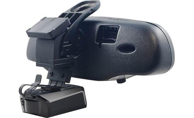 BlendMount BCB-2006 Custom-Fit Radar Detector Mount Other