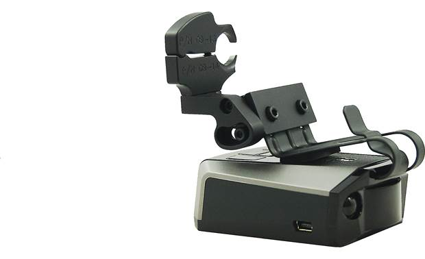 BlendMount BCB-2021 Custom-Fit Radar Detector Mount Other