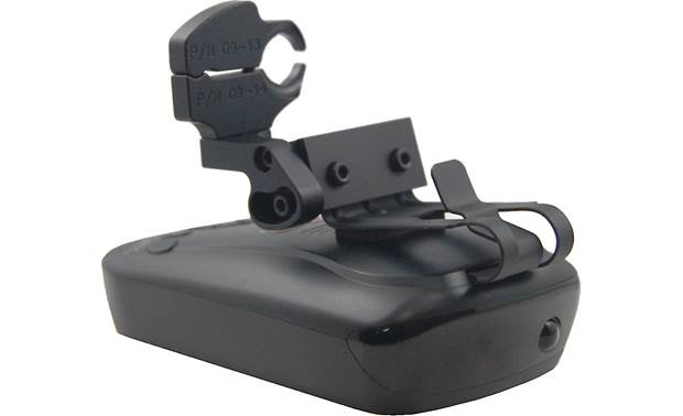 BlendMount BK4-2017 Custom-Fit Radar Detector Mount Other