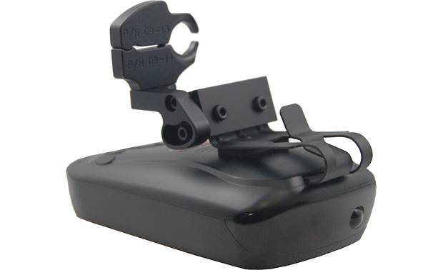 BlendMount BK4-2121 Custom-Fit Radar Detector Mount Other