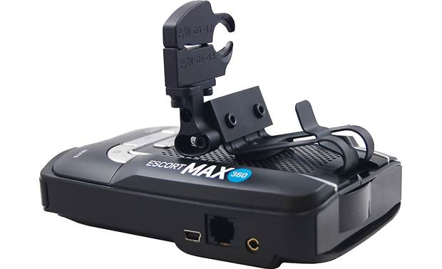 BlendMount BMX-2130 Custom-Fit Radar Detector Mount Other