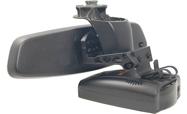 BlendMount BRX-2027 Custom-Fit Radar Detector Mount Other