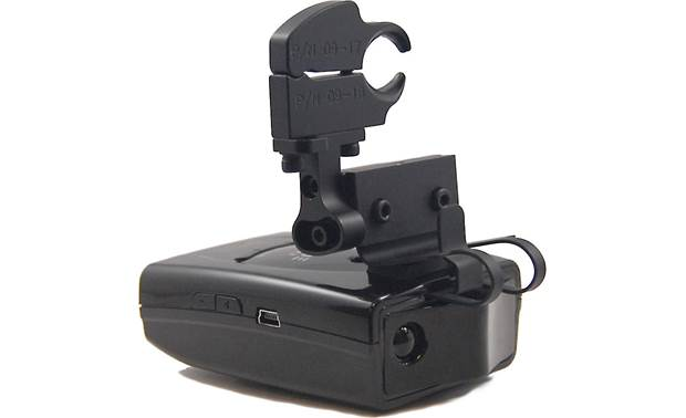 BlendMount BRX-2032 Custom-Fit Radar Detector Mount Other