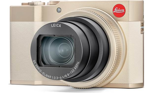 Leica C-Lux Front