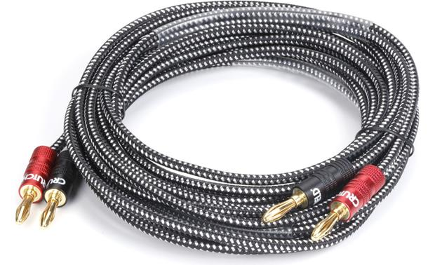 Speaker wire how to choose the right gauge and type crutchfield speaker wire greentooth Image collections