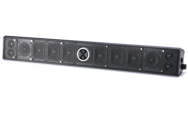 PowerBass XL-1200 Add serious sound to your RV, UTV, small boat, golf cart, or any other off-road vehicle.
