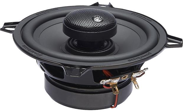 PowerBass XL-52SS trampoline gasket protects the voice coil