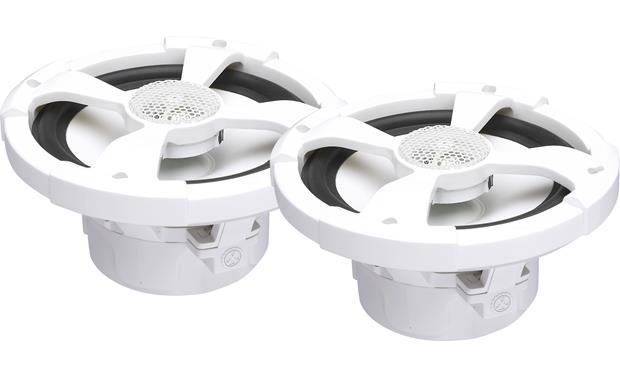 PowerBass XL-62M marine speakers