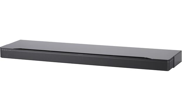 SoundXtra TV stand Left front (soundbar not included)
