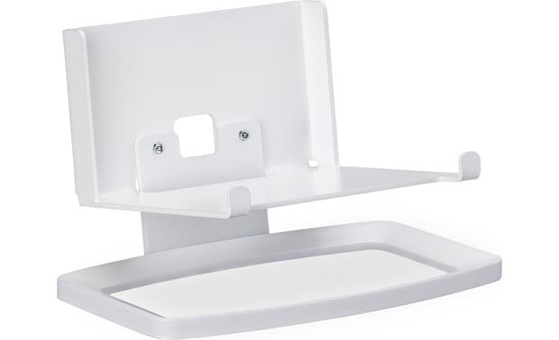SoundXtra Desk Stand White - left front