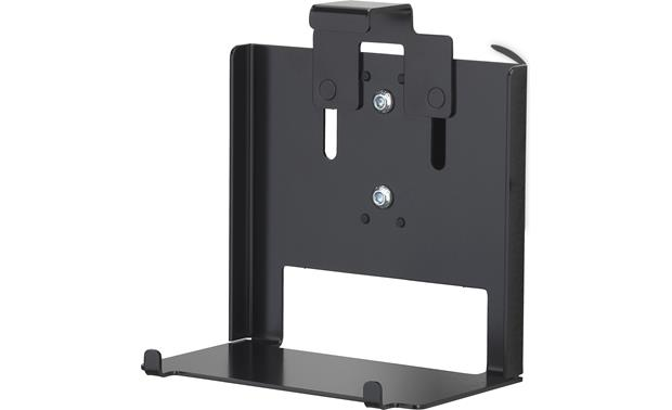 SoundXtra Wall Mount Black - left front