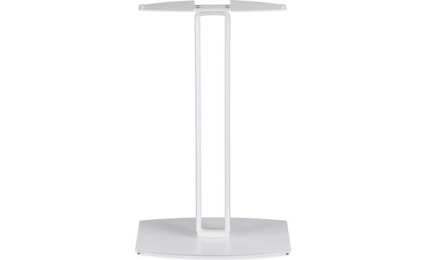 SoundXtra Floor Stand White - front