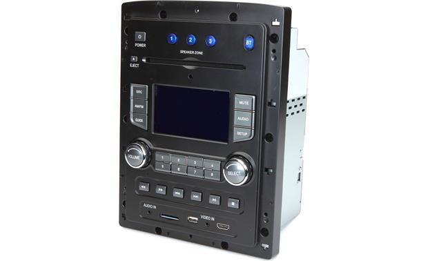 Irv Irv66 Dvd Receiver For Rvs At Crutchfield