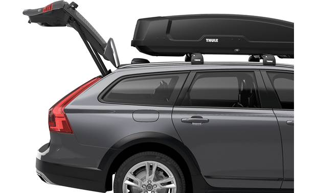 Thule 6359B Force XT XXL Other
