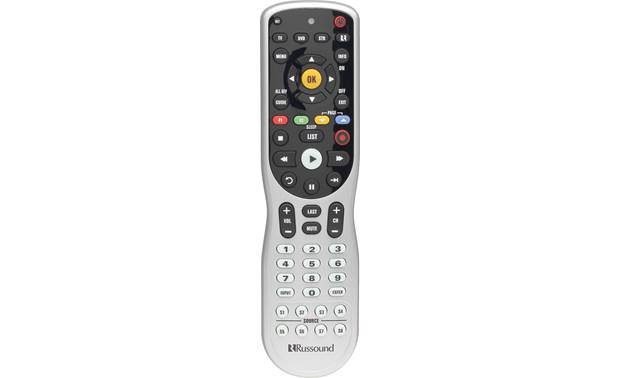 Russound USRC Universal System Remote Control Front