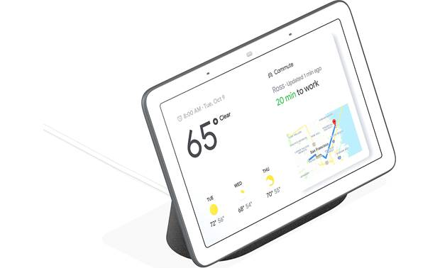Google Home Hub Other