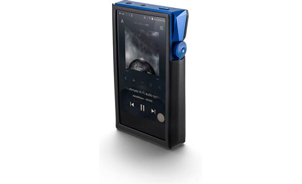Astell&Kern A&ultima SP1000M Blue -right front